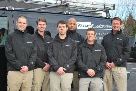 The CSD team can be dispatched for regular maintenance or for home related emergencies.